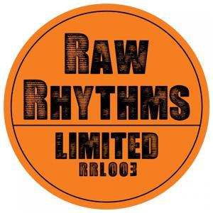 Raw Rhythms Limited 003
