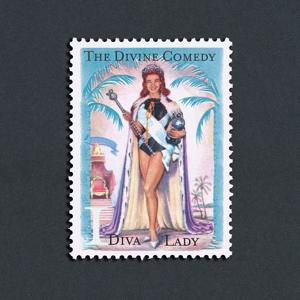 Diva Lady