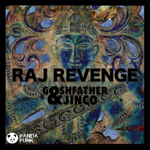 Raj Revenge