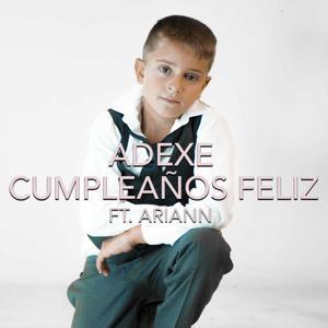 Cumpleaños Feliz (feat. Ariann)