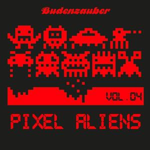 Pixel Aliens, Vol. 4