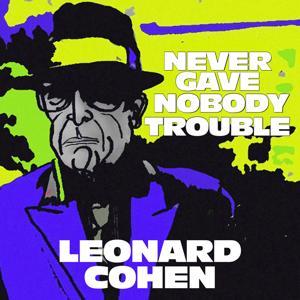 Never Gave Nobody Trouble (Live at Odense Soundcheck, 2013)