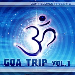 Goa Trip V.1 by Dr. Spook - Special Edition Psychedelic Goa Trance DJ Set Version