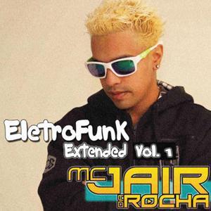 Eletro Funk (Extended), Vol. 1