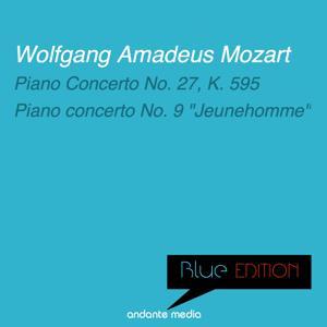 Blue Edition - Mozart: Piano Concertos Nos. 27 & 9