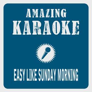 Easy (Karaoke Version) (Originally Performed By Lionel Richie)