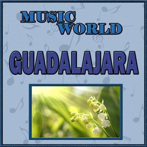 Music Wolrd, Guadalajara