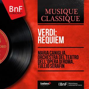 Verdi: Requiem (Mono Version)