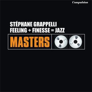 Feeling + Finesse = Jazz