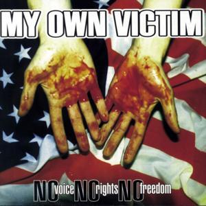 No Voice, No Rights, No Freedom