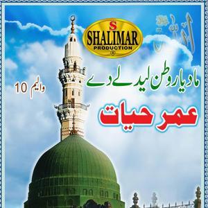 Ma Da Yar Watan Leedele De Alhamdulillah, Vol. 10