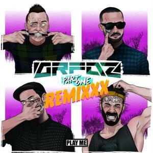 Part One Remixes