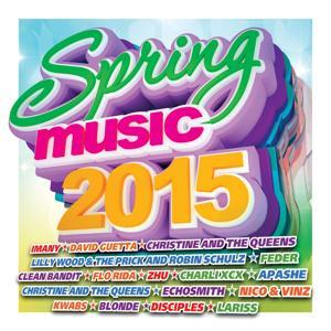 Spring Music 2015