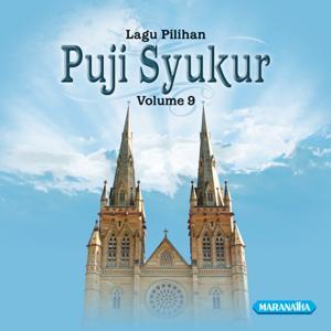 Puji Syukur, Vol. 9