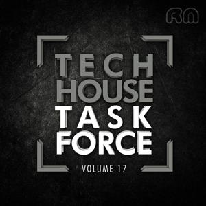 Tech House Task Force, Vol. 17