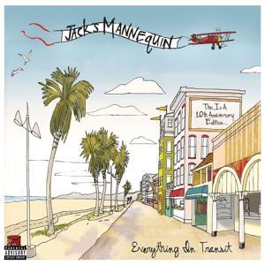 Everything In Transit