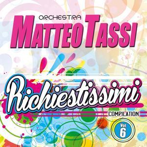 Richiestissimi Compilation, Vol. 6