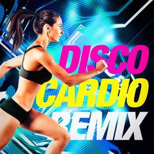 Disco Cardio Remix
