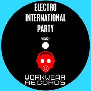 Electro International Party