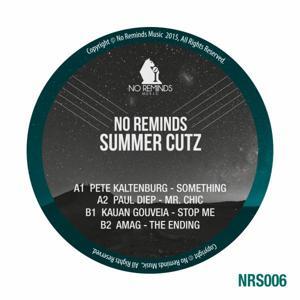 No Reminds Summer Cutz