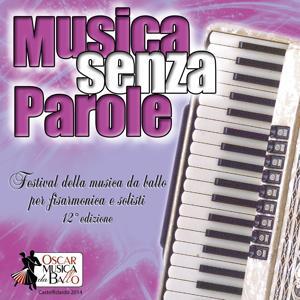 Musica senza parole (Festival della musica da ballo per fisarmonica e solisti, 12° edizione)