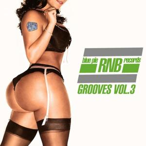 RNB Grooves, Vol. 3