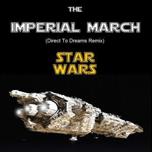 The Imperial March Star Wars (Direct to Dreams Remix)