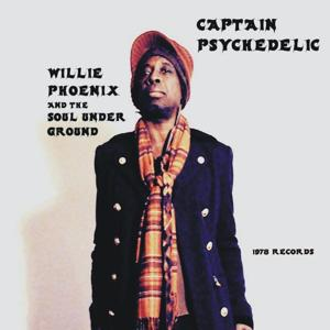 Captain Psychedelic