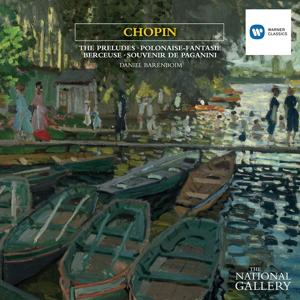 Chopin: The Preludes etc