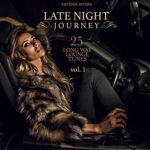 Late Night Journey, Vol. 1 (25 Long Way Lounge Tunes)