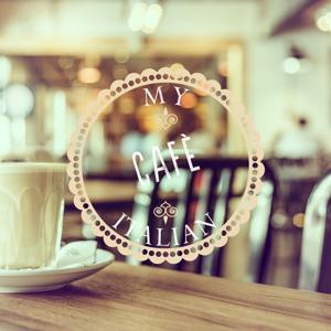 My Italian Cafe, Vol. 2 (Finest Coffee & Tea Music)