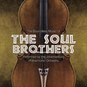 The Boundless Music of the Soul Brothers