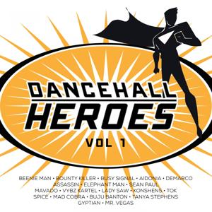 Dancehall Heroes, Vol. 1