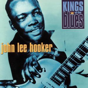 Kings of the Blues: John Lee Hooker