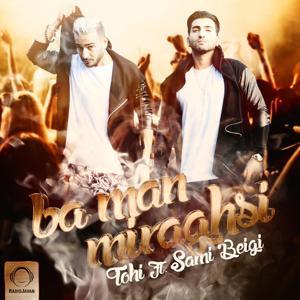 Ba Man Miraghsi (feat. Sami Beigi)