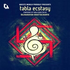 Tabla Ecstasy (Symphony of Tabla)