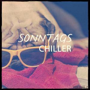 Sonntags Chiller, Vol. 2 (Finest Downbeat & Chill House Music)