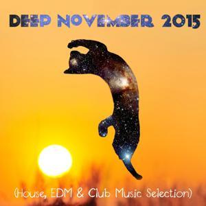 Deep November 2015 (House, EDM & Club Music Selection)