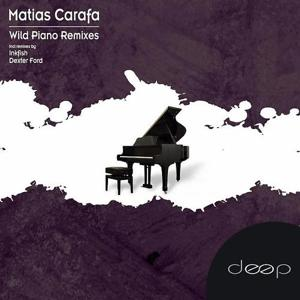 Wild Piano Remixes