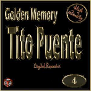 Golden Memory: Tito Puente, Vol. 4