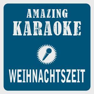 Weihnachtszeit - Mistletoe and Wine (Karaoke Version) (Originally Performed By Claudia Jung & Cliff Richard)