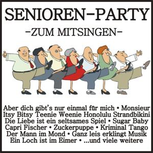 Senioren-Party - Zum Mitsingen