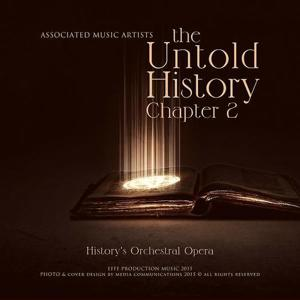 The Untold History - Chapter 2