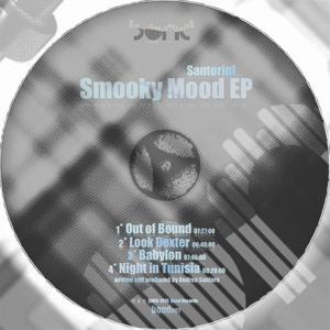 Smooky Mood Ep