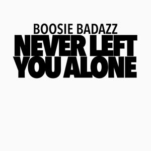 Never Left You Alone (feat. Hurricane Chris)