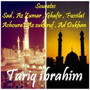 Sourates Sad , Az Zumar , Ghafir , Fussilat , Achoura , Az zukhruf , Ad Dukhan (Quran)