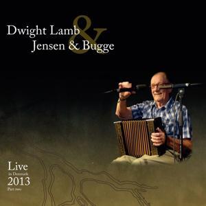 Live in Denmark 2013, Pt. 2