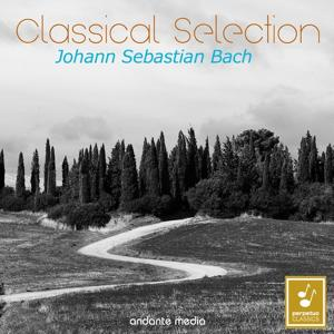 Classical Selection - Bach: