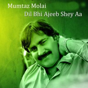 Dil Bhi Ajeeb Shey Aa