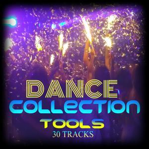 Dance Collection Tools (DJ Tools 100, 127 Bpm)